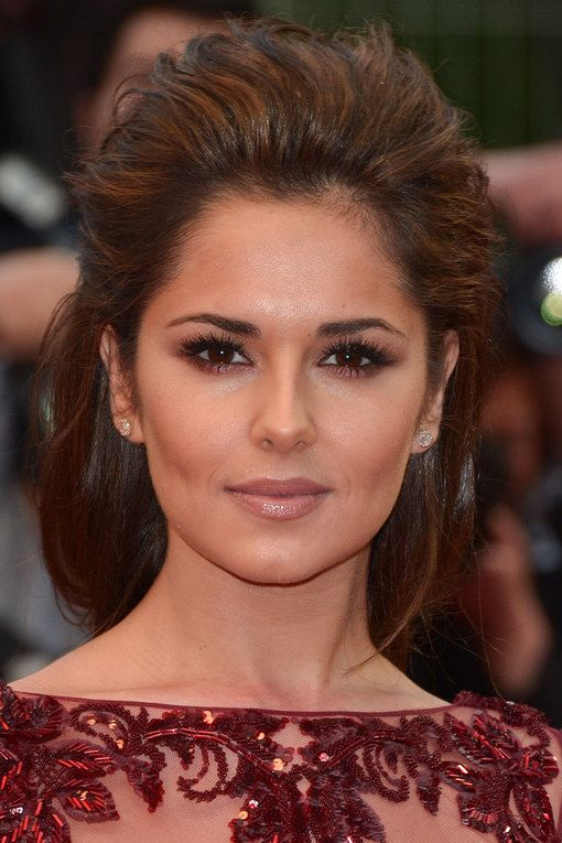 Cheryl Cole star sign