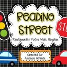 If you are using Reading Street this year, please enjoy this freebie to get your focus wall started!  Even if you are not using Reading Street, som...