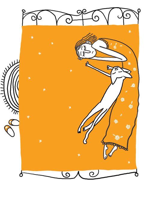 Illustration by Big Mamooshka