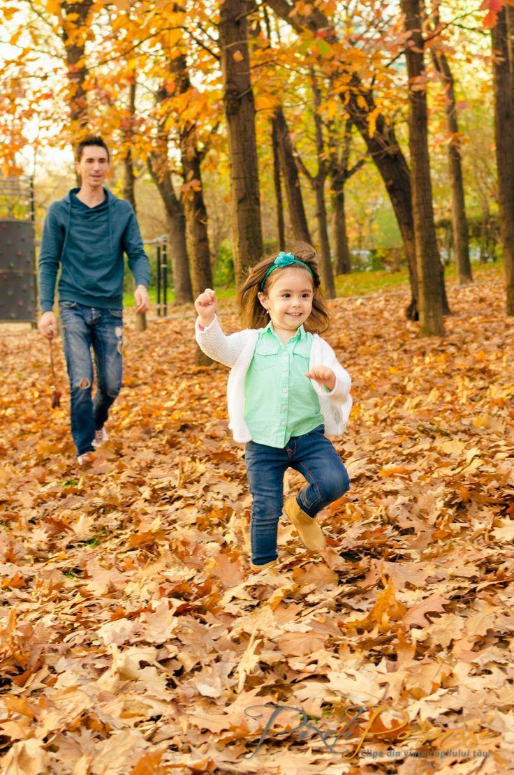 Fotografie copii toamna / Autumn children photography - Daria  www.pixelipoznasi.ro