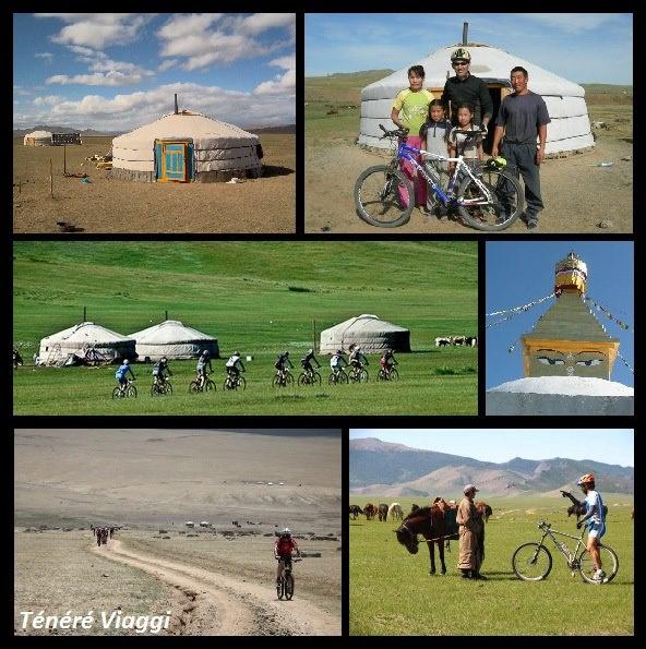 Ténéré Viaggi - MONGOLIA - MTB e trekking     http://tenereviaggi.com/viaggi/mongolia-mtb-e-trekking-tra-gher-e-cammelli/