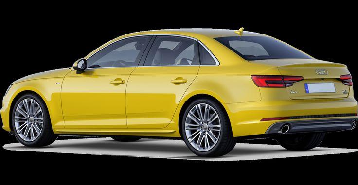 Listino Audi A4 prezzo - scheda tecnica - consumi - foto - AlVolante.it