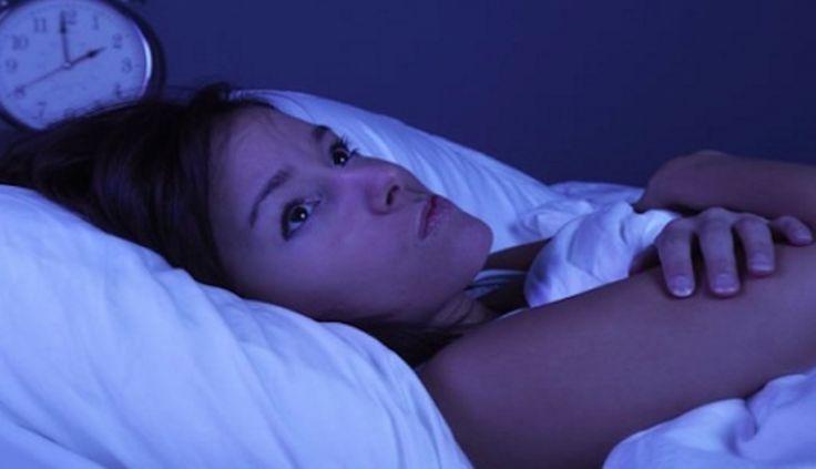 6 astuces pour bien se rendormir lorsqu'on se réveille la nuit !