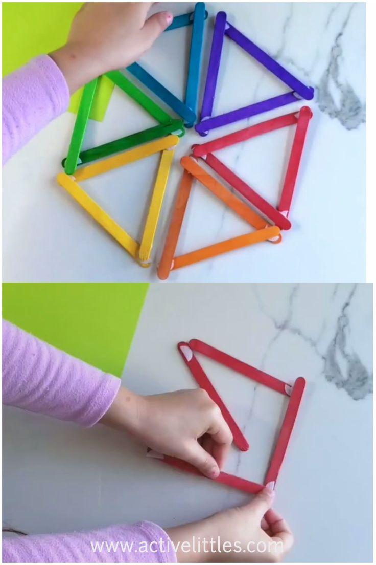 6 Simple Indoor Activities for Kids