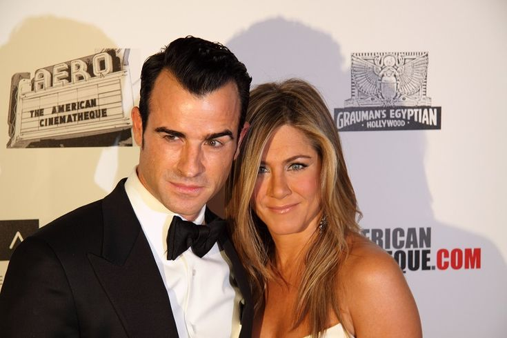Jennifer Aniston Marries Justin Theroux: What Is Their Combined Net Worth? | GOBankingRates