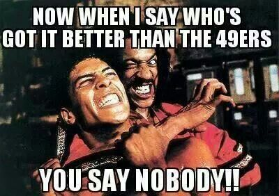 packers 49ers meme - photo #23