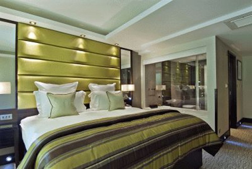 The Montcalm - Photo Gallery