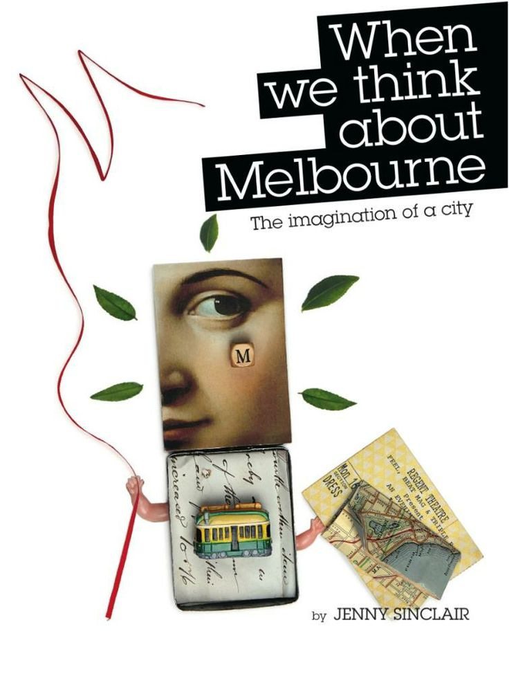 What exactly makes Melbourne unique? And why do we always struggle to describe the city's differences?  WHEN WE THINK ABOUT MELBOURNE is a wry and whimsical survey of the city's x-factor. It observes with a keen and appreciative eye the changing physical, social and cultural landscape of Melbourne through its literature, music, art, maps, travel and transport.