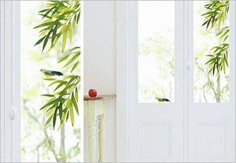 17 meilleures id es propos de stickers vitres sur for Decoration vitres fenetres