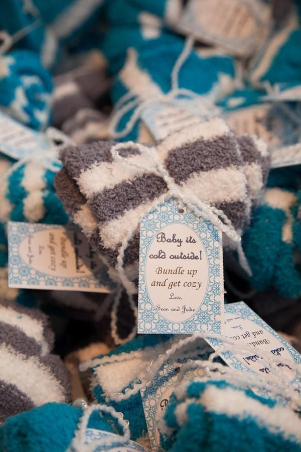 55 Easy & Unique Baby Shower Favor Ideas To Fit An…
