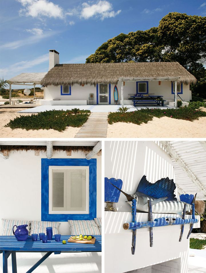 Más de 1000 ideas sobre bungalows de playa en pinterest ...