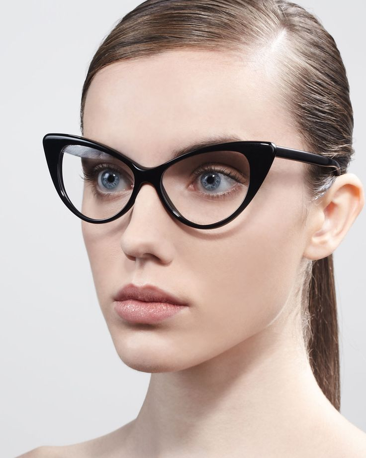 tom ford cat eye fashion glasses black specs x sunnies pinterest. Cars Review. Best American Auto & Cars Review