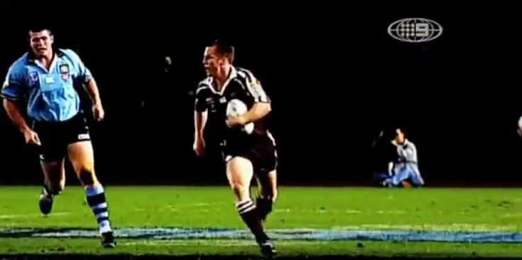 Building up to the State of Origin series opener at Suncorp Stadium, we're counting down the 10 greatest individual performances in Origin history.