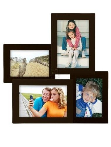 9 best Collage Picture Frames images on Pinterest | Collage frames ...