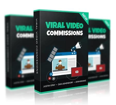 Viral Video Commissions 2.0 – what is it? Viral Video Commissions 2 it's an 'All In One' commission system that's going to show you how you can make awesome daily profits using other peoples videos, almost effortlessly.