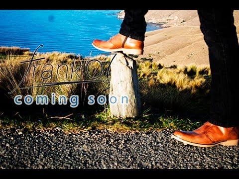 First Promo | Franko7 Shoes - Coming Soon