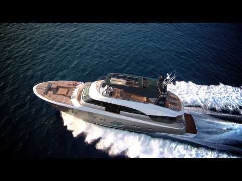 The new #MCY86 offers technical, living and aesthetic solutions that simply can't be found in other #boats of the same category.  https://youtu.be/fHvVzkLn3JE #montecarloyachts #MCY #yacht #luxury #classic #classics #elegant #elegance #simplicity #madeinitaly #madeinfrance #madetoorder