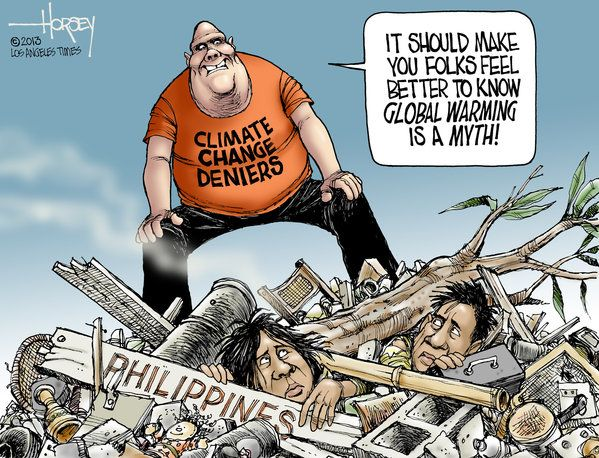 Global warming - Is it a myth or a reality?!?