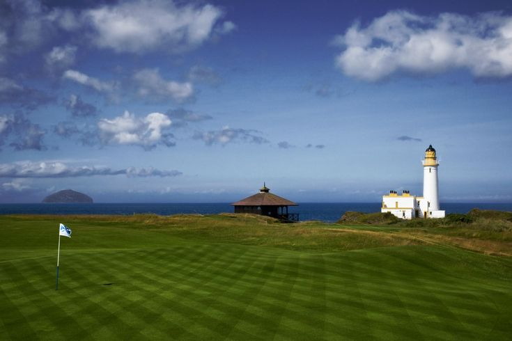 famous golf course photos | Top 10 Golf Courses | VisitBritain Super Blog