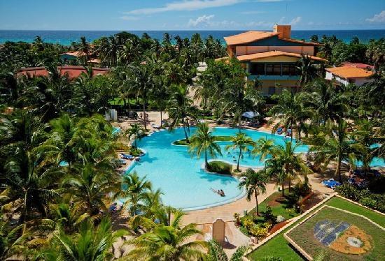 Sol Sirenas Coral Resort - All-inclusive Resort Reviews, Deals - Varadero, Cuba - TripAdvisor