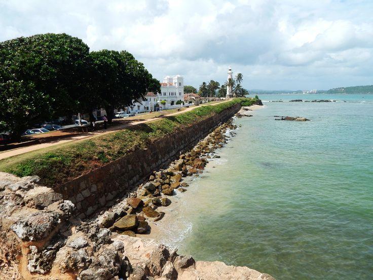 Sri Lanka-Galle  #travel #srilanka #asia #travelphoto #wander #backpacker #traveling #ceylon #wander