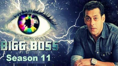Bigg Boss Season 11 (Weekend Ka Vaar) 8th October 2017 250MB HDTV Download