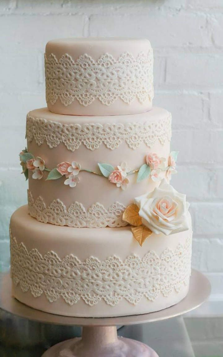 lace wedding cake 1000 ideas about lace wedding cakes on 5374