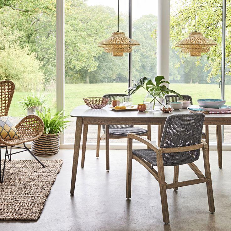 Best 25+ Scandinavian outdoor dining furniture ideas on Pinterest - outdoor mobel set tribu