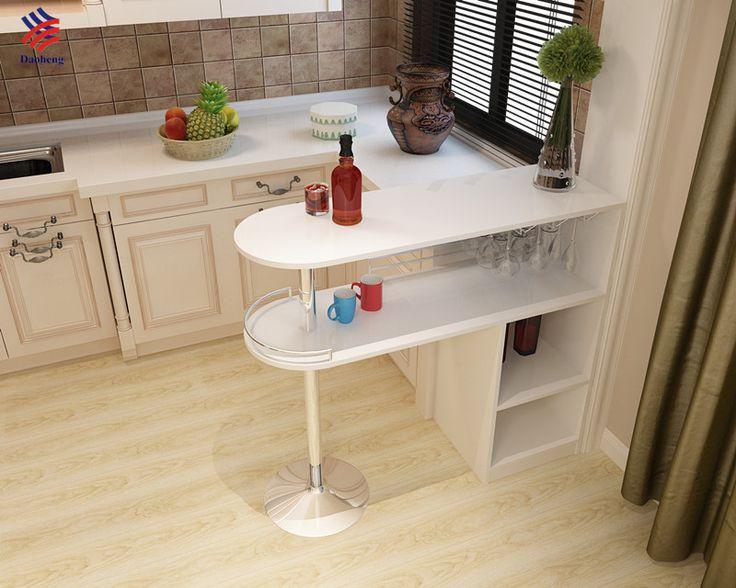 Muebles de estilo barra de inicio, barra de mesa / barra de escritorio de alta calidad