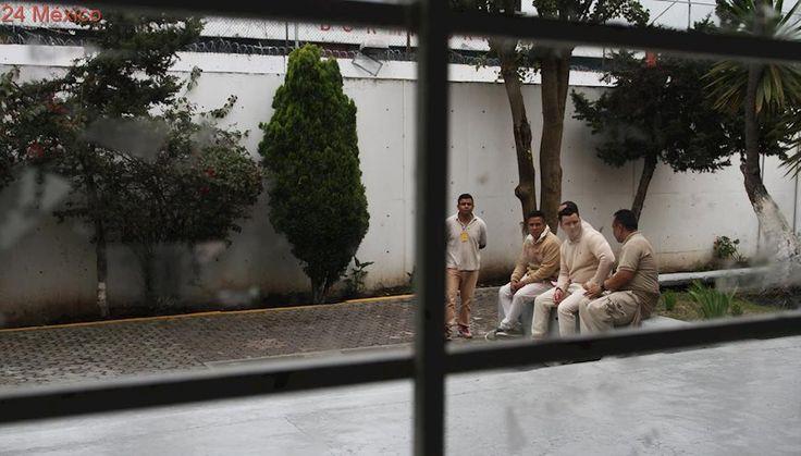 EU acredita a 15 cárceles mexicanas por cumplir con normas internacionales