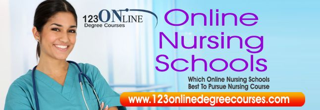 Which Online Nursing Schools Best To Pursue Nursing Course Nursing is awe-inspiring career field for women who have deep desires of becoming a nurse and serving to society as one can fulfill her dreams by joining online nursing schools that offer quality education.