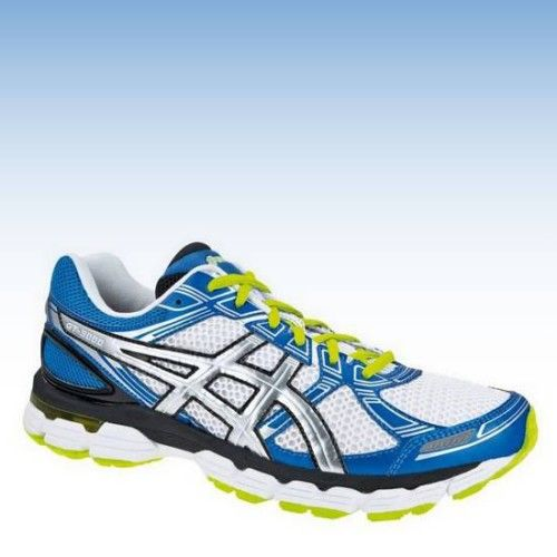 Asics Good running shoes for fallen arch