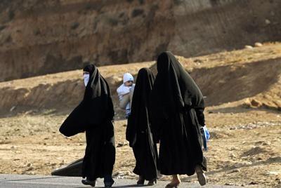 Dalle mogli dei soldati alle spose del Jihad, l'amore ai tempi dello Stato Islamico