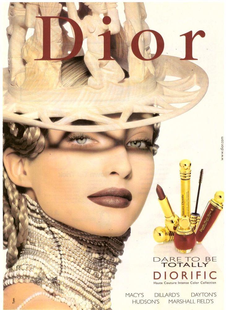 Details about Vtg 1962 Avon Calling makeup sales rep ...