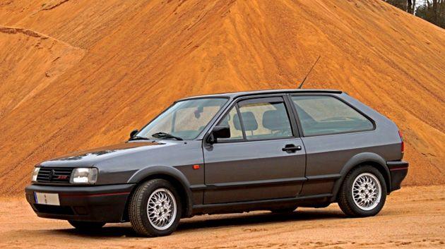 VW Polo G40
