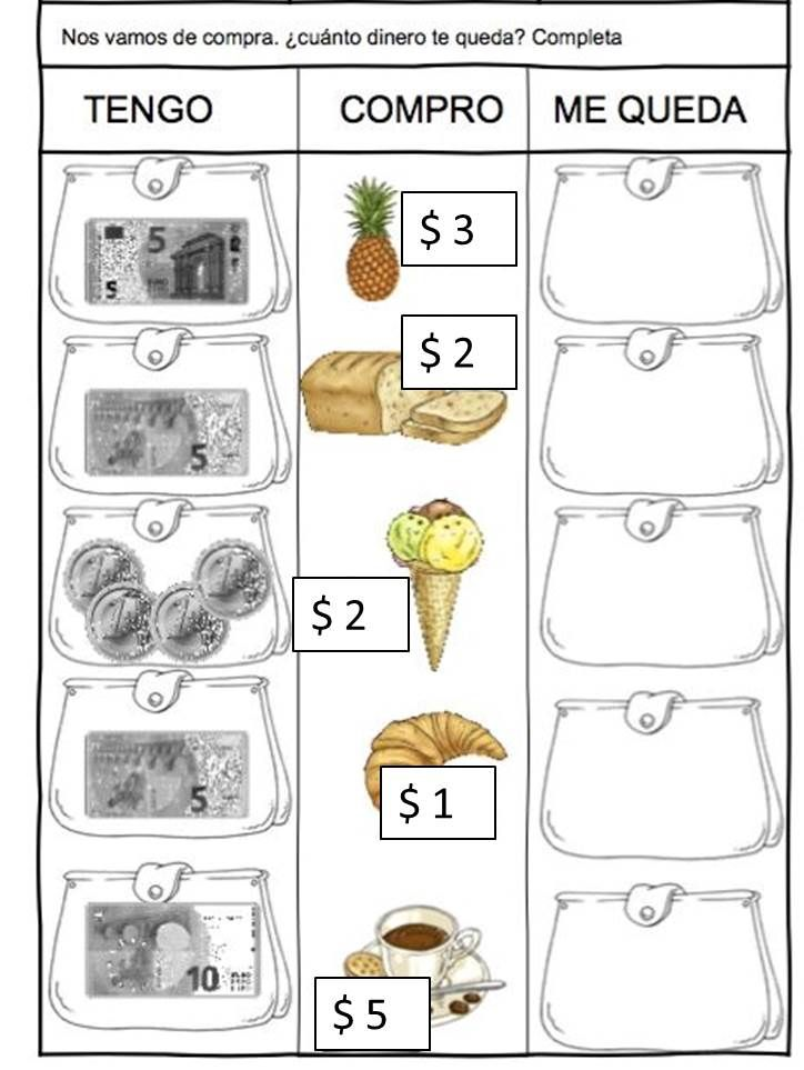 28 besten rechnen mit geld vorschau bilder auf pinterest