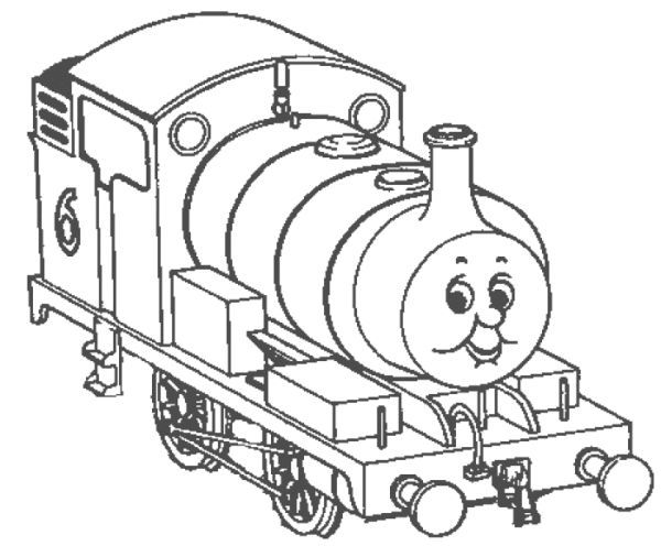 Percy The Train Train Coloring Pages Cute Coloring Pages