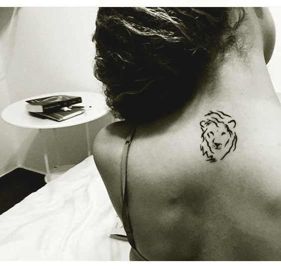 45 Best Leo Tattoos Designs & Ideas For Men And Women with meanings