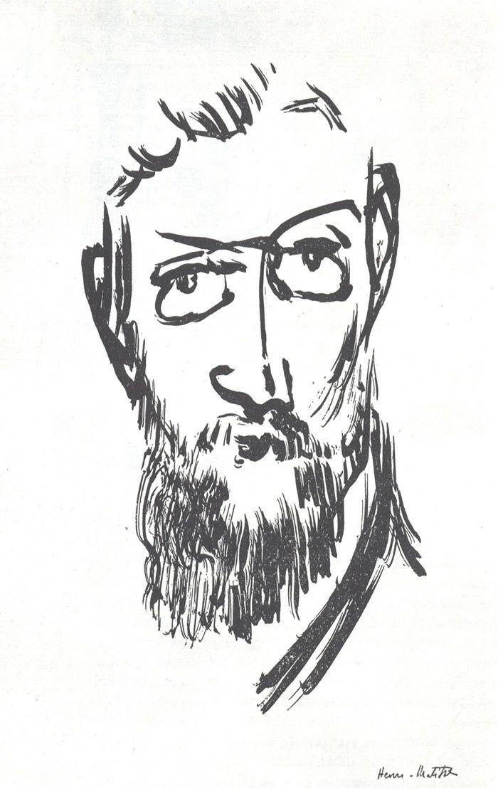 Matisse Contour Line Drawing : Best images about quot henri matisse on pinterest