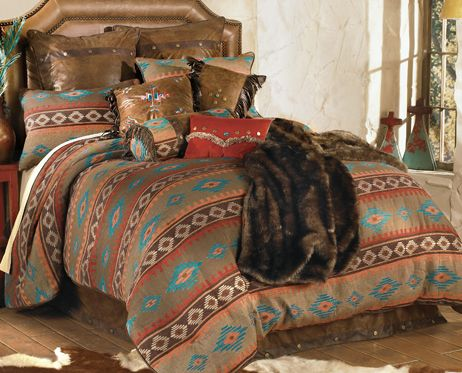 cowboy christmas decorations ideas western home decorating ideas decorating ideas - Home Decorating Bedding