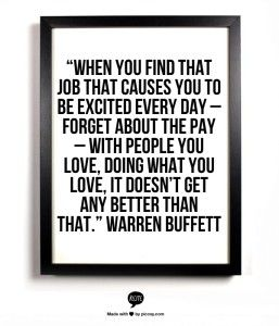 Find A Job You Love Quote 17 Best Inspiration For The Job Hunt Images On Pinterest  Quote
