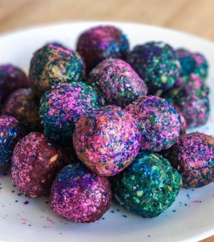 8 HEALTHY UNICORN FOOD RECIPES THAT TASTE AS GOOD AS THEY LOOK