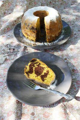 Já tinha visto várias receitas de bolos de abóbora, mas ficava sempre muito reticente. Acabei por nunca experimentar. Este fim de semana of...