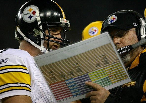 Ben Roethlisberger Trade Rumors : Could Big Ben And The Arizona Cardinals Be a Fit? - The Inscriber : Digital Magazine - The Inscriber : Digital Magazine