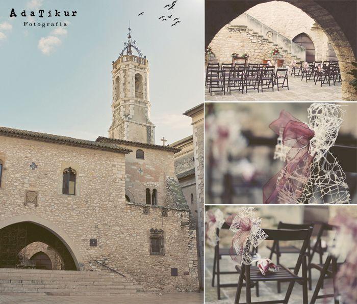 Detalles en tono marsala. Boda. Castell de la Geltrú. Wedding Vilanova i la Geltrú adatikur.com