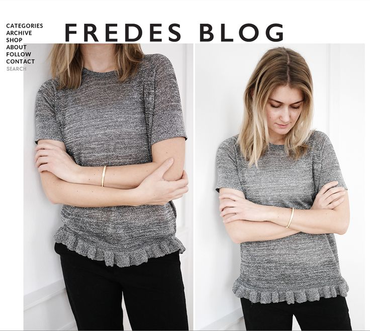 Fredesblog.dk