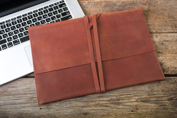 Customizable leather portfolio,Leather legal portfolio,Brown folio,Folder,Women portfolio,Personaliz