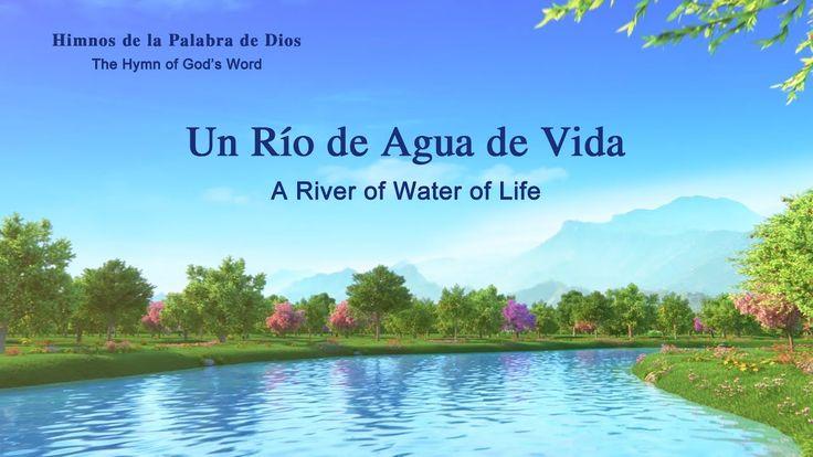 El himno de la palabra de Dios ''Un río de agua de vida''