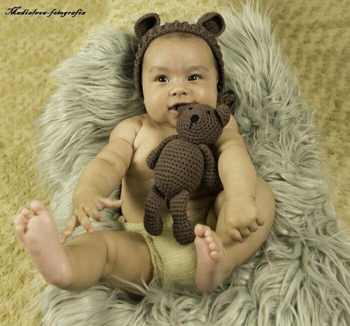 Bebé #fotografia #estudio #photography #tallerfotografia #