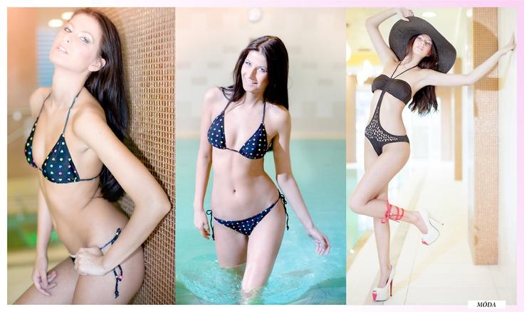 Swimwear 2012
